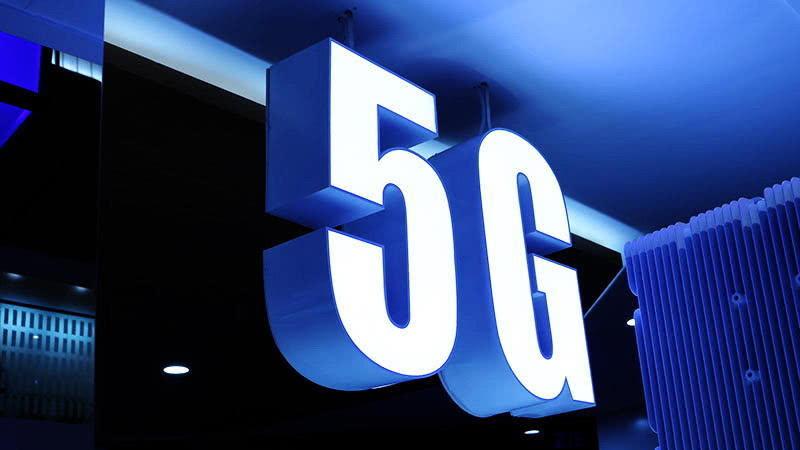 运营商第三季度试商用5G网络