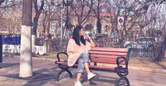 天津女记者被男同事殴打致死