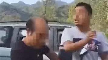 """""""当街殴打20年前班主任""""案将开庭"""
