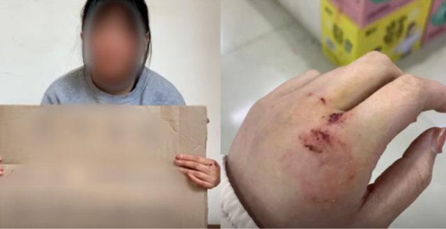 """日照警方回应""""13岁女生发视频称遭强奸"""""""
