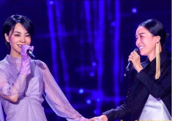 网传王菲将参加《中国新歌声》第三季录制