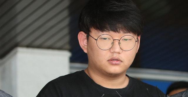 """韩国""""N号房""""创建人获刑34年"""