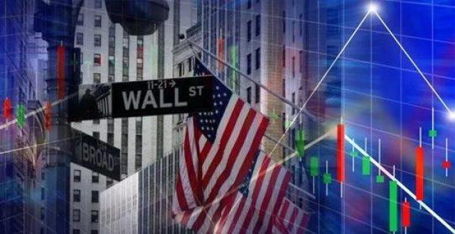 美股全线收涨