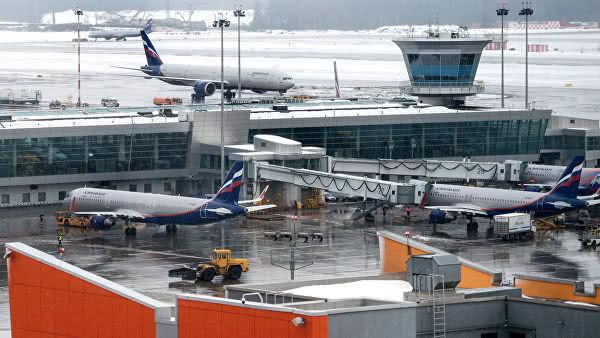 俄机场发现美使馆雇员行李夹带地雷 俄外交部