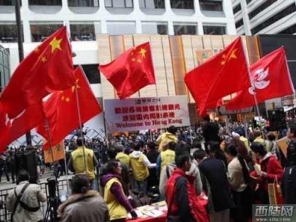 反对派勾结西方撼动不了香港大局