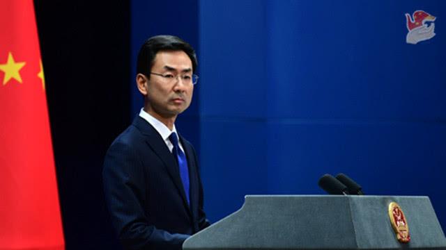 美国国务卿演讲中竟这样评价中国