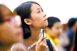 中国10年间高校毕业人数持续增长