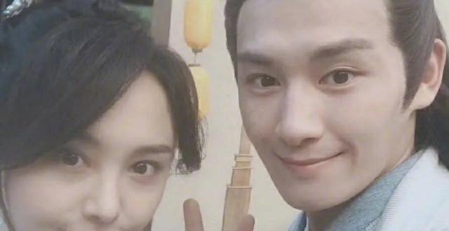网传郑爽在限薪令期间以1亿片酬接《倩女幽魂》
