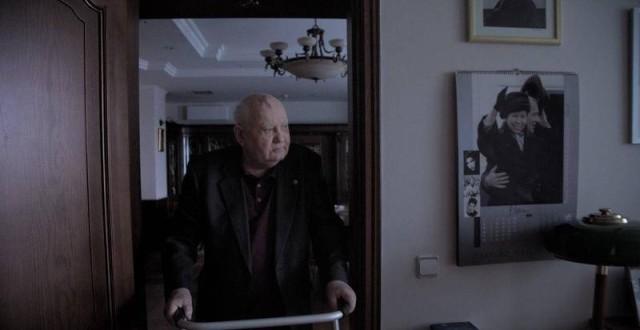 戈尔巴乔夫静悄悄度过90岁生日