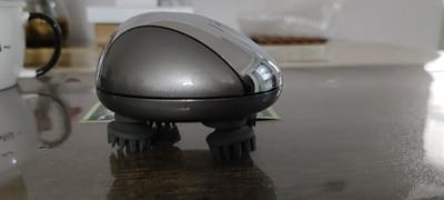 HKA Scalp mini-T头部按摩仪