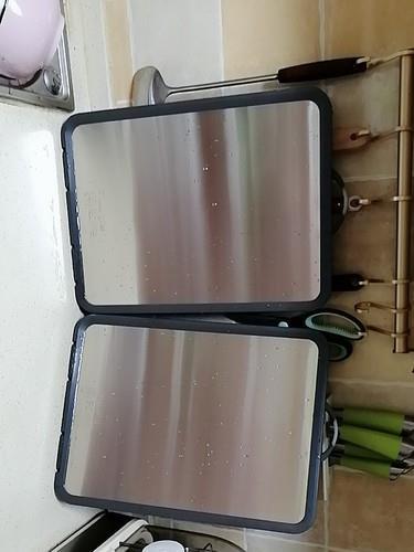 香彩抗菌防霉切菜板