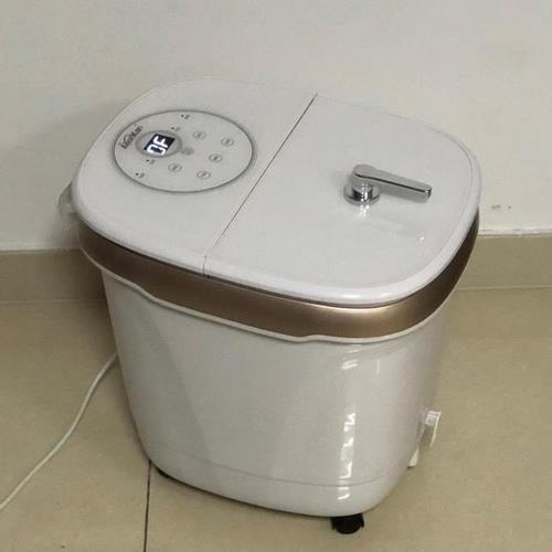 永禾YHK-ZY668电动足浴盆