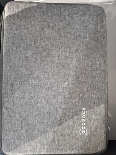 科沃斯窗宝W920擦窗机器人