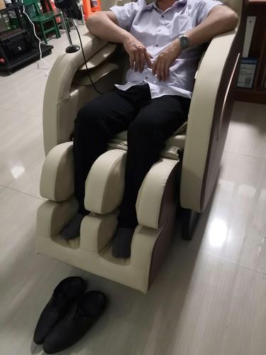 奥克斯AUX_S600电动按摩椅